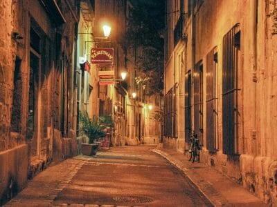 Montpellier cours de français avec Méditerranez-vous
